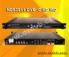 DVB-C HD Satellite receiver with CI slot