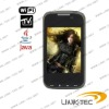 DVB-T Digital TV Mobile Phone W9D