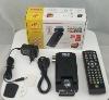 DVB-T MINI SCART receiver 1080p