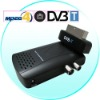 DVB-T MPEG4  TV  receiver