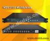 DVB TS multiplexer ( 8 in 4)