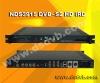 DVB receiver
