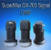 DX-700 KU LNB For satellite dish
