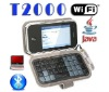Dapeng 2011 T2000 WIFI TV Qwerty keyboard Mobile Phone with Qwerty keyboard