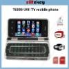 Dapeng T6000 WIFI TV Dual Screen t6000