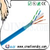 Data Lan Cable Cat6 FTP 24AWG