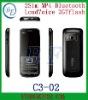 Daul Sim Music Mobile Phone