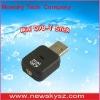 Digital Signal Mini USB 2.0 DVB-T TV Tuner TV25T-1