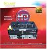 Digital satellite receiver SCLASS HD9906