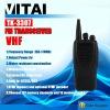 Discount TK-3307 UHF 400-480 MHz Output Power 4W Two Way Radio