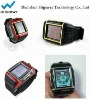 Dual Bluetooth Watch Mobile Phone