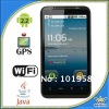 Dual Cards 4.3 Inch WiFi GPS Smart Andriod Phone (ID500)