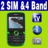 Dual SIM Dual Standby 2 camera phone Unlocked
