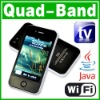 Dual SIM Dual Standby phone