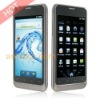 "Dual SIM WCDMA 3G Android Smartphone with 4.1"" Multi-touch Capacitive Screen & Dual Camera"