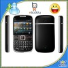 Dual Sim Cell Phone with torch Yahoo MSN