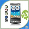 Dual Sim F602 Android 2 Cell Phone