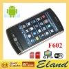 Dual sim card Android phones F602