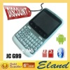Dual sim card android cell phones JC G77 free shipping