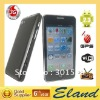 Dual sim card dual standby Capacitive screen GPS WIFI TV android phone 5S