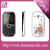 Dual sim card mobile  phone N700