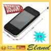 Dual sim card phone TV mobile phone F5 5G 5GS