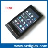 Dual sim cards TV mobile phones F090 GPS Wifi