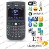 Dual sim tv mobile E78 Pro