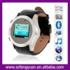Dual sim watch handset mobile S768