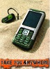 Durable Dustproof Military Mobilephone