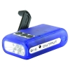 Dynamo Mobile Phone Charger with Torch