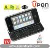 E2000  Wifi Java TV Black color