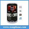 E300 Dual SIM card mobile Phone FM QWERTY Keyboard