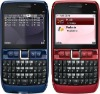 E63 hotselling mobile phone with WiFi QWERTY keyboard 3G camera Bluetooth