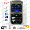 E77 TV wifi mobile phone