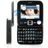 E81 tv quadband Revolving screen mobile phone