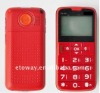 EA138 Elder CE mobile phone