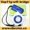EB DVB WIFI Bridge