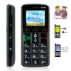 Elderly mobile phone,M61,big button mobile phone,big keyboard mobile phone