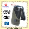 F038 wifi GPS phone with TV