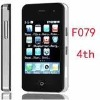 F079 Quad band TV cell phone