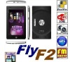F2 Phone 7inch touch screen cell phone,WIFI,TV,GPS