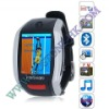 F6 Quadband Gift Touch Screen Watch Phone