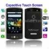 F602, Android 2.2 Version + AGPS, Capacitive Touch Screen, Analog TV (SECAM/PAL/NTSC), Wifi & Bluetooth FM function Mobile Phone