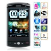F602 dual sim android 2.2 capacitive screen tv wifi gps function