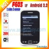 F603 Android phone