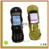 F699 slider Car quadband dual sim Mobile Phone