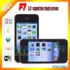 F7 Unlocked GSM Mobile Phone