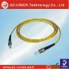 FC Big D Fiber Optic Adapter