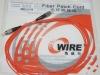 FC-FC PC/APC/UPC MM fiber optic cable